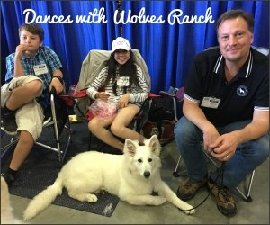 Dances With Wolves Ranch